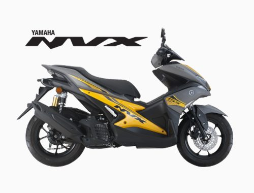 Welcome to Hong Leong Yamaha Motor |