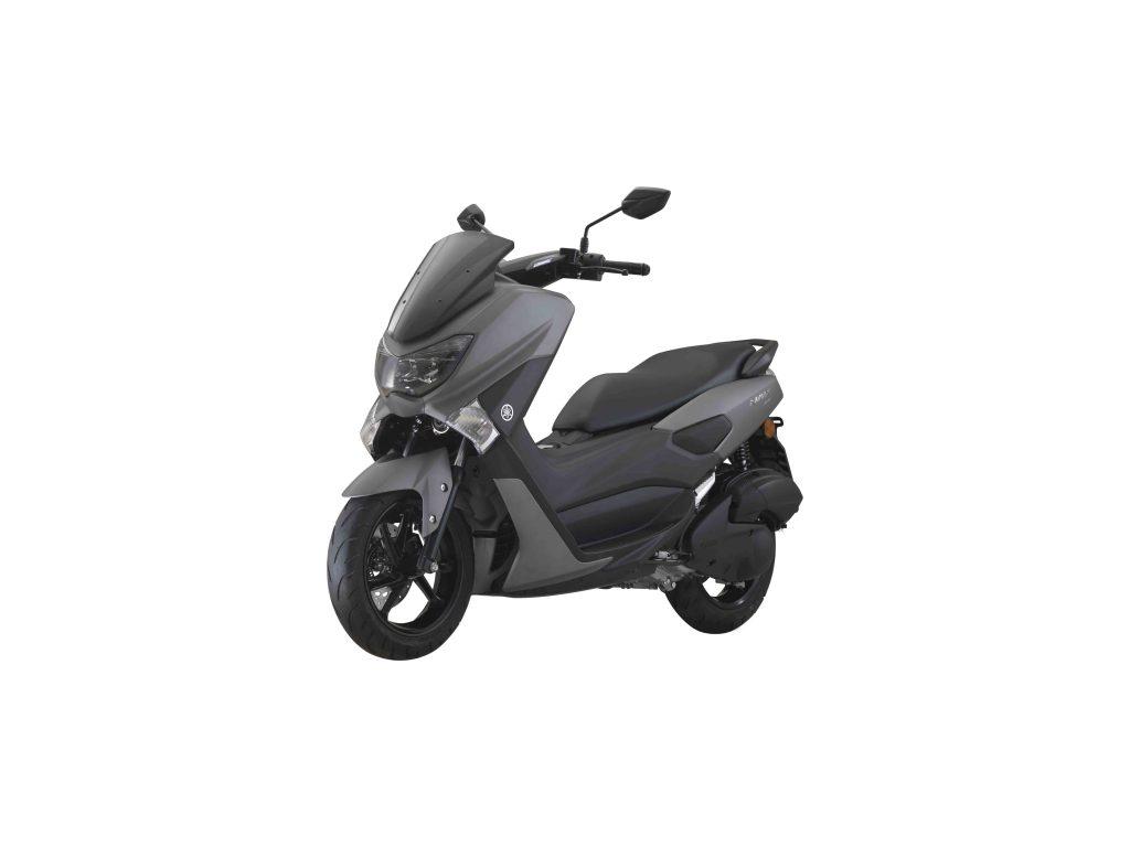 Welcome to Hong Leong Yamaha Motor | NMAX